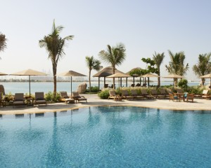 Sofitel The Palm Dubai Resort and Spa