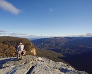 Blue Mountains World Heritage Area