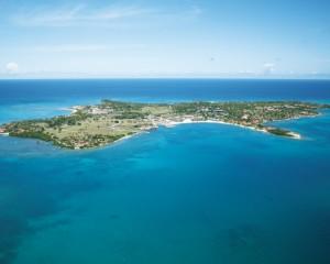 Jumby Bay Island