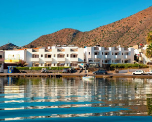 10 nights from £459 per person. Departs 17 May 2020