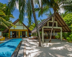 Four Seasons Resort Maldives - Landaa Giraavaru