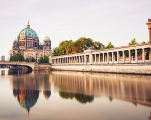 Berlin City Break