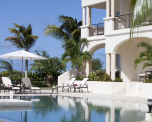 Blue Waters Cove Suites