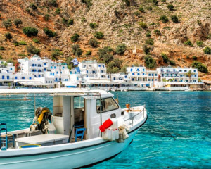 7 nights from £695 per person. Departs 20 September 2019