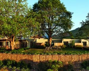 Delaire Graff Lodges & Spa