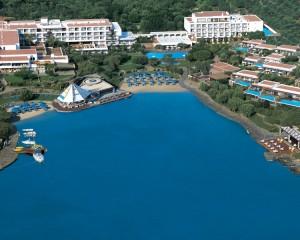 Elounda Bay Palace