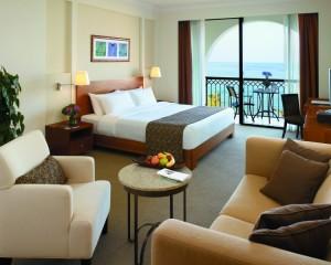 Shangri La Barr al Jissah Resort & Spa