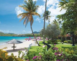 Sandals Halcyon Beach Saint Lucia