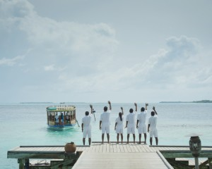 Soneva Fushi Resort