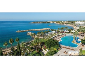 Coral Beach Hotel & Resort, Paphos