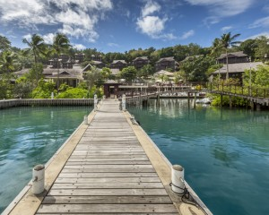 Marigot Bay Resort and Marina