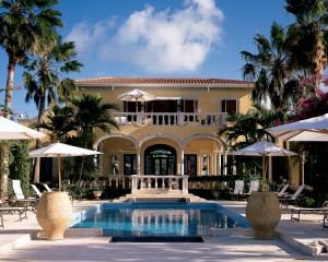 Jumby Bay Estate Villas