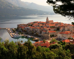 Islands of Korcula, Lopud & Sipan