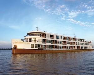 APT River Cruises