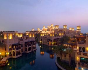 Dar Al Masyaf & Malakiya Villas, Madinat Jumeirah