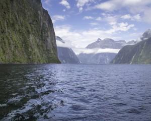 South Island (Tours)