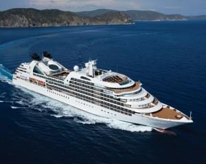 Ocean Cruise