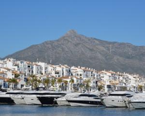 Marbella & Puerto Banus