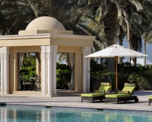 The Residence & Spa at One&Only Royal Mirage