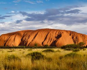 Central Australia (Tours)