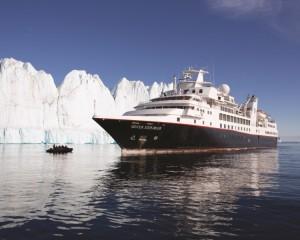 Silversea Silver Explorer