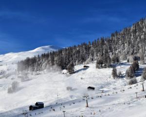 Pila & Aosta