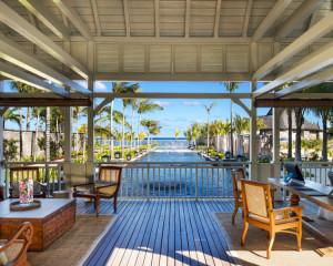 The St Regis Mauritius Resort