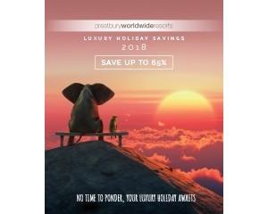 2018 Savings Brochure
